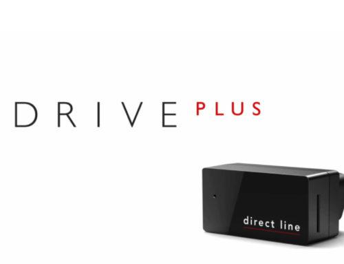 Direct Line Drive Plus